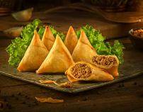 Siniora Ramadan Campaign