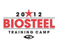 2012 Biosteel Camp