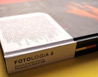 Catálogo Fotología 5. Bogotá / Colombia