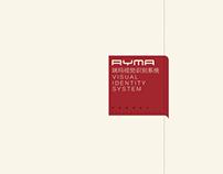 RYMA visual / 瑞玛视觉识别系统