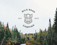 Wild Boar Camping