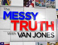 The Messy Truth Viz Design