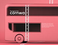 Transport For Cornwall