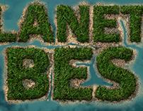 Planeta BES - Facebook Cover