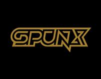 Spunx logos