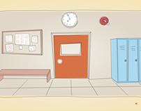 Teacher's Day - Interactive card