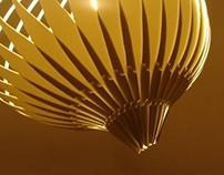 Bolbo - Candeeiro/Lamp