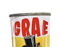 Grae Magazine, Orange County Issue