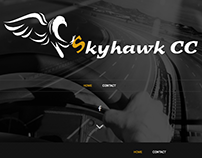 Skyhawk Website