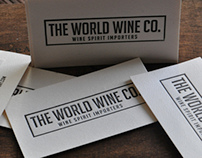 The World Wine Company