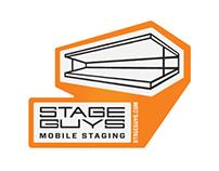 Stage Guys Logo