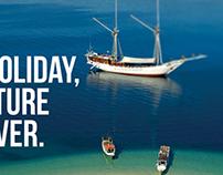 Visit Indonesia 2012