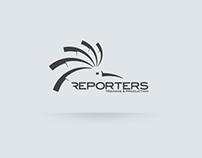 Reporters - Logo