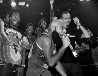 Flatbush Zombies, Children of the Night, Bodega Bamz