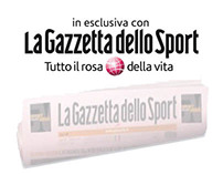 La Gazzetta dello Sport // SPOT & PRINT ADVERTISING