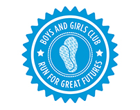 Run for Great Futures Logo