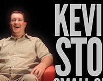 Share Your Story: Kevin