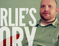 Share Your Story: Charlie