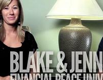 FPU: Blake & Jennifer