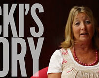 Share Your Story: Becki