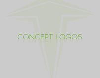 Concept Logos!