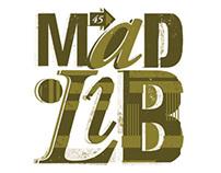 Personal Project: Madlib