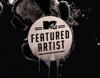MTV Featured Artist 2015