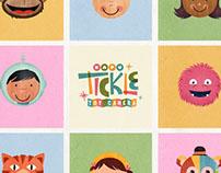Kapu Tickle Toy Camera