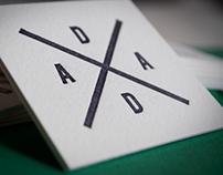 DD.AA. :: Diseño Tarjetas personales