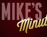 Mike's Minute: 6/19/12