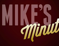Mike's Minute: 6/26/12