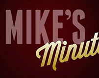 Mike's Minute: 7/2/12