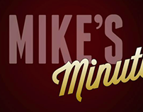 Mike's Minute: 7/23/12
