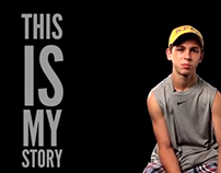 This Is My Story: Dylan