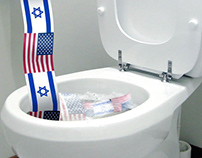 Jerusalem is Palestine's capital