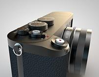 SMÄCK - Camera concept