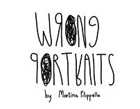 Wrong Portraits