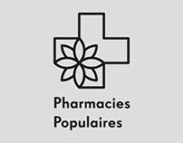Pharmacies Populaires de Lausanne