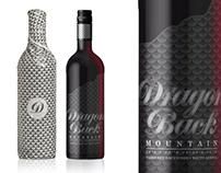 Dragon Back Wine