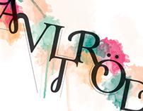 Hybrid Typeface