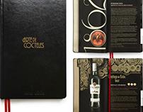 Bacardi Cocktail Book