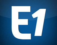 Europe 1 • UIDesign for iPhone