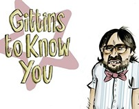 Gittins To Know You Titles