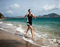 Vincent Starr Photography - Triathlon Training