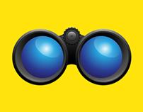 Eazy Binocular