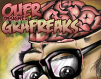 grafreaks cover