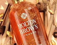 OUD - MOLTON BROWN