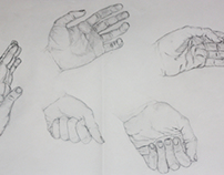 Fine Art | Evolution of Hand Graphite Drawing