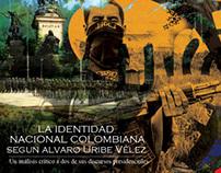 La Identidad  Nacional Colombiana
