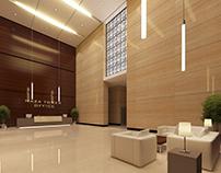 Naza Tower interior Design 02